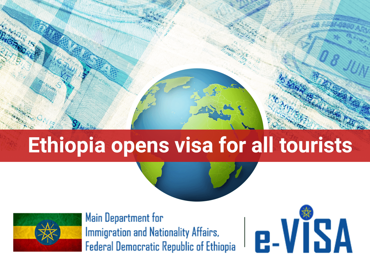 Can you get Ethiopian visa at the airport?